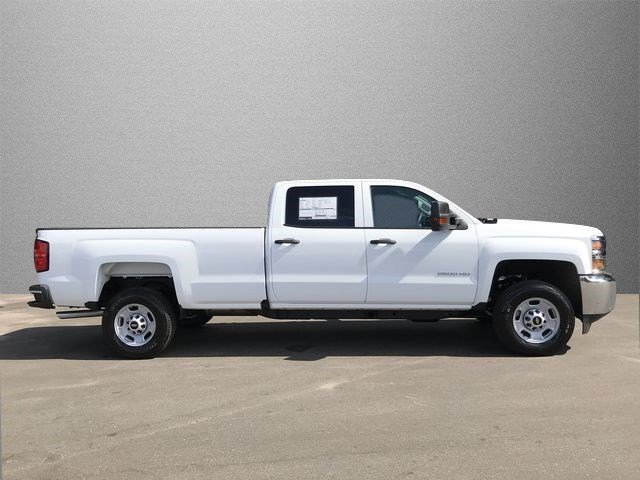 2019 Silverado 2500 Crew Cab 4x2,  Pickup #M190100 - photo 4