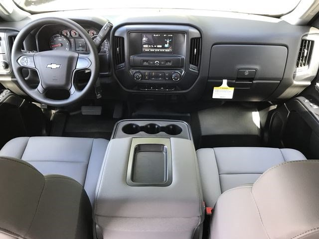 2019 Silverado 2500 Crew Cab 4x2,  Pickup #M190100 - photo 23