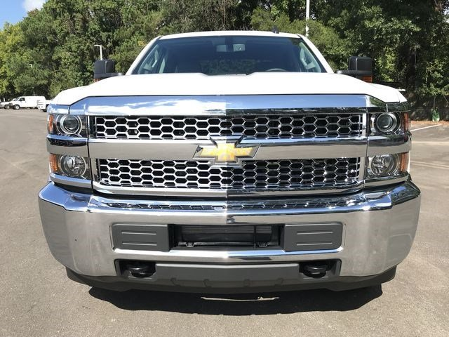 2019 Silverado 2500 Crew Cab 4x2,  Pickup #M190100 - photo 8
