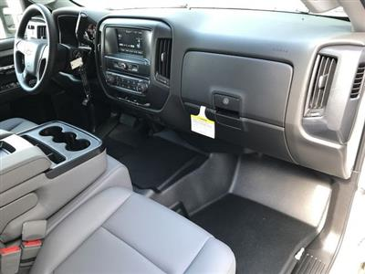 2019 Silverado 2500 Crew Cab 4x2,  Pickup #M190100 - photo 18