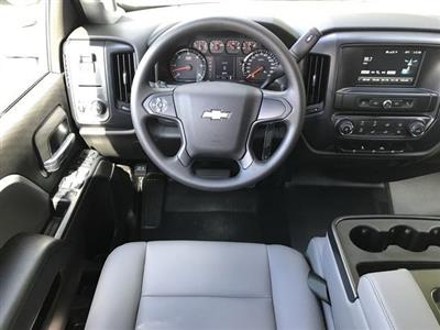 2019 Silverado 2500 Crew Cab 4x2,  Pickup #M190100 - photo 24