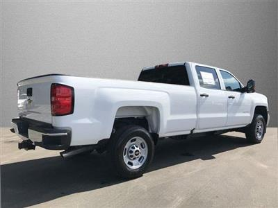2019 Silverado 2500 Crew Cab 4x2,  Pickup #M190100 - photo 2