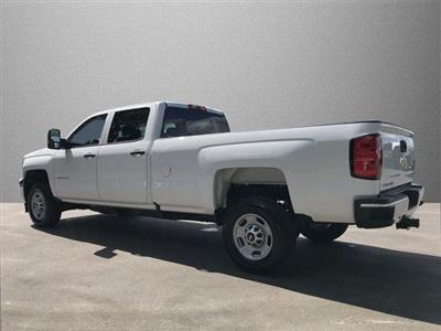 2019 Silverado 2500 Crew Cab 4x2,  Pickup #M190100 - photo 5