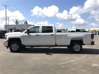 2019 Silverado 2500 Crew Cab 4x2,  Pickup #M190100 - photo 6