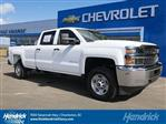 2019 Silverado 2500 Crew Cab 4x2,  Pickup #M190100 - photo 1