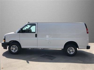 2019 Express 2500 4x2,  Empty Cargo Van #M190475 - photo 6