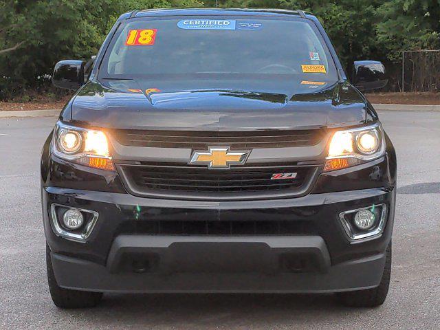 2018 Chevrolet Colorado Crew Cab 4x2, Pickup #P05613 - photo 9