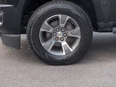 2018 Chevrolet Colorado Crew Cab 4x2, Pickup #P05613 - photo 11