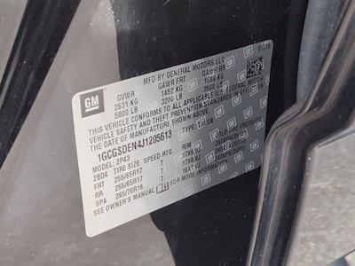 2018 Chevrolet Colorado Crew Cab 4x2, Pickup #P05613 - photo 44