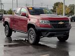 2018 Colorado Extended Cab 4x4,  Pickup #P09768 - photo 3