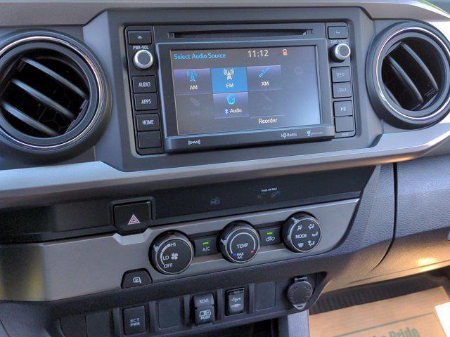 2019 Toyota Tacoma Double Cab 4x2, Pickup #P17451 - photo 23