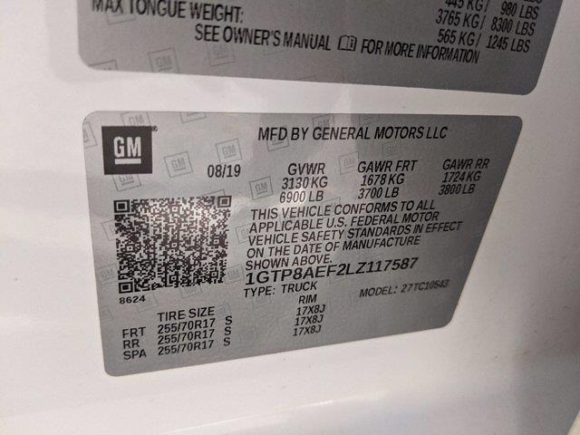 2020 GMC Sierra 1500 Crew Cab 4x2, Pickup #P17587 - photo 42