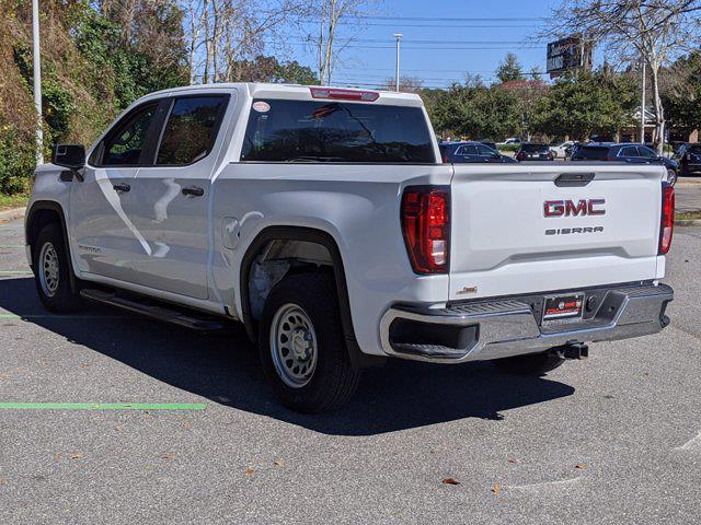 2020 GMC Sierra 1500 Crew Cab 4x2, Pickup #P17587 - photo 6
