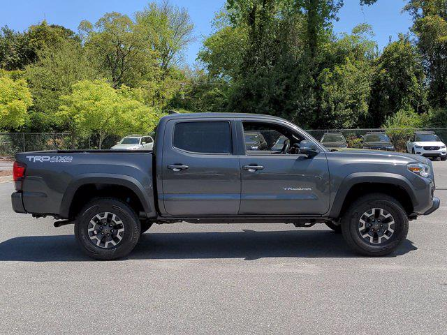 2019 Toyota Tacoma Double Cab 4x4, Pickup #P21845 - photo 4