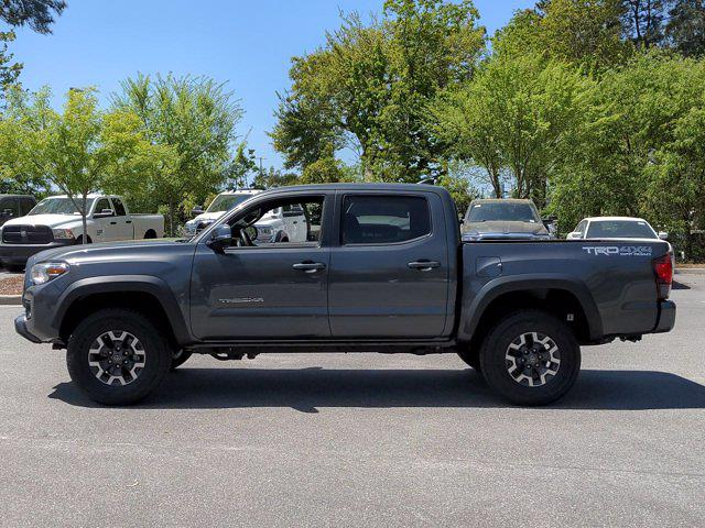 2019 Toyota Tacoma Double Cab 4x4, Pickup #P21845 - photo 7