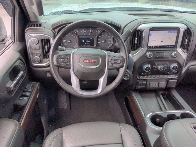 2019 GMC Sierra 1500 Crew Cab 4x4, Pickup #P27177 - photo 34