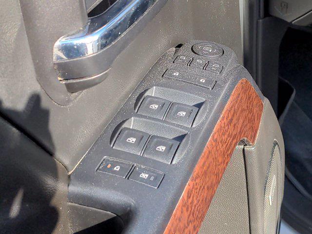 2016 GMC Sierra 1500 Crew Cab 4x4, Pickup #P29993 - photo 15