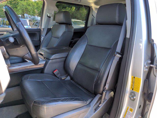 2016 GMC Sierra 1500 Crew Cab 4x4, Pickup #P29993 - photo 17