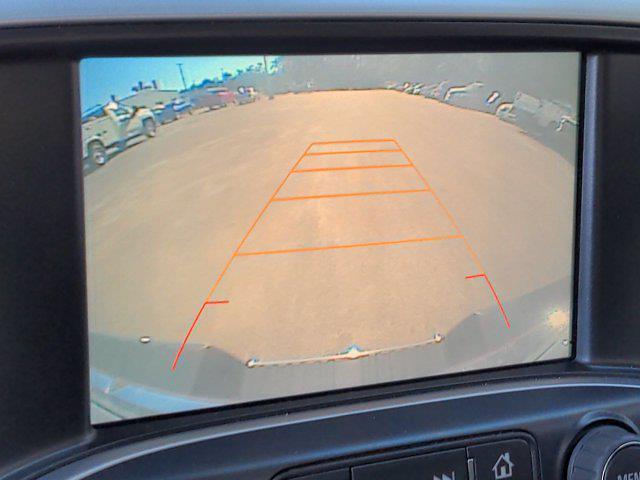 2016 GMC Sierra 1500 Crew Cab 4x4, Pickup #P29993 - photo 25