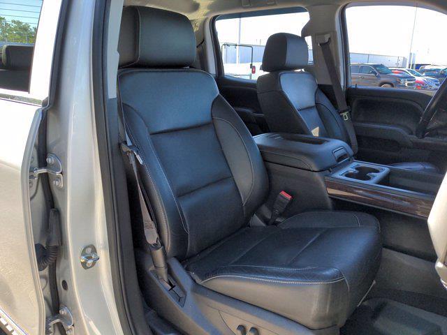 2016 GMC Sierra 1500 Crew Cab 4x4, Pickup #P29993 - photo 41
