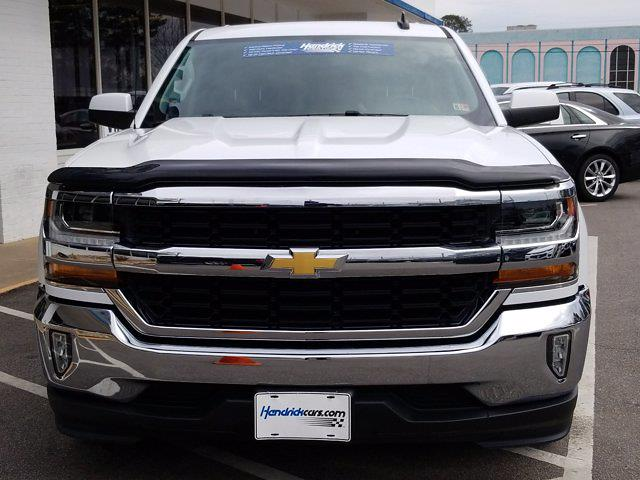 2018 Chevrolet Silverado 1500 Crew Cab 4x2, Pickup #P44991 - photo 8