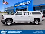 2018 Chevrolet Silverado 1500 Crew Cab 4x2, Pickup #P44991 - photo 1