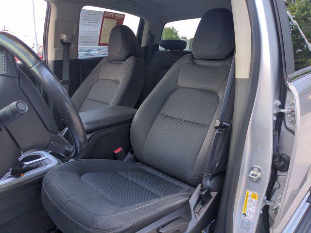 2015 Chevrolet Colorado Crew Cab 4x2, Pickup #P44991A - photo 16