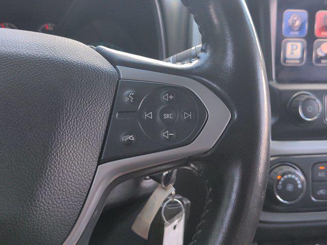 2015 Chevrolet Colorado Crew Cab 4x2, Pickup #P44991A - photo 19