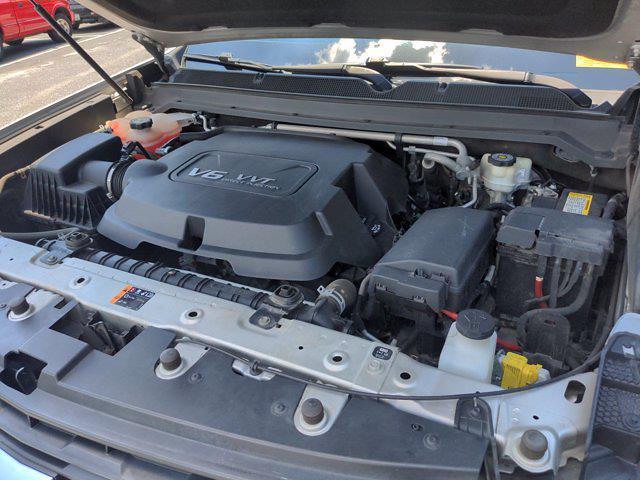 2015 Chevrolet Colorado Crew Cab 4x2, Pickup #P44991A - photo 41