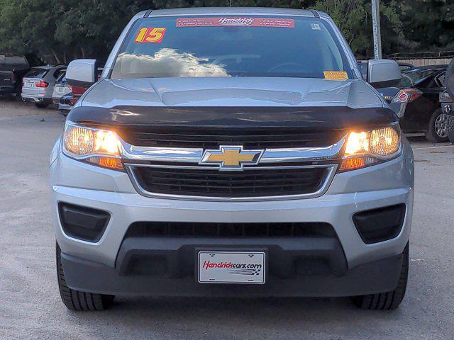 2015 Chevrolet Colorado Crew Cab 4x2, Pickup #P44991A - photo 9