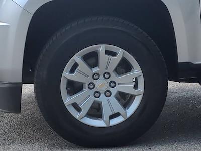 2015 Chevrolet Colorado Crew Cab 4x2, Pickup #P44991A - photo 11