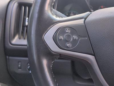 2015 Chevrolet Colorado Crew Cab 4x2, Pickup #P44991A - photo 18