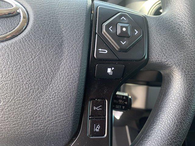 2019 Tacoma Extra Cab 4x2,  Pickup #P58361 - photo 17