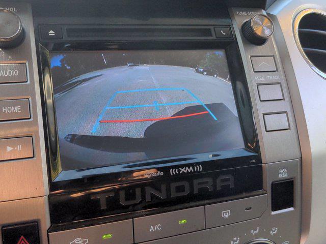 2018 Tundra Crew Cab 4x2,  Pickup #PS24261A - photo 26