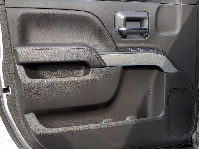 2018 Chevrolet Silverado 1500 Crew Cab 4x4, Pickup #PS32665 - photo 13