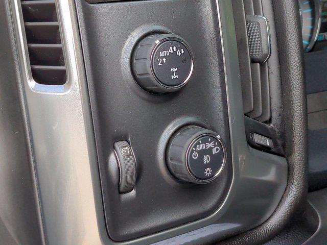 2018 Chevrolet Silverado 1500 Crew Cab 4x4, Pickup #PS32665 - photo 18