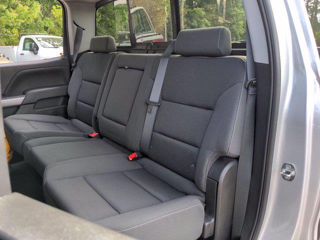 2018 Chevrolet Silverado 1500 Crew Cab 4x4, Pickup #PS32665 - photo 30