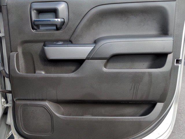 2018 Chevrolet Silverado 1500 Crew Cab 4x4, Pickup #PS32665 - photo 34
