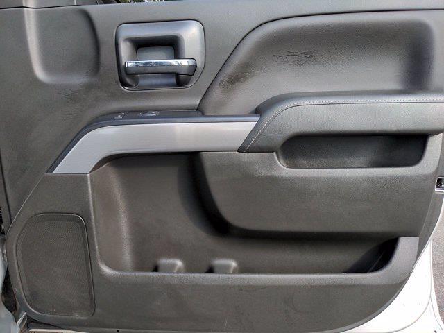 2018 Chevrolet Silverado 1500 Crew Cab 4x4, Pickup #PS32665 - photo 38