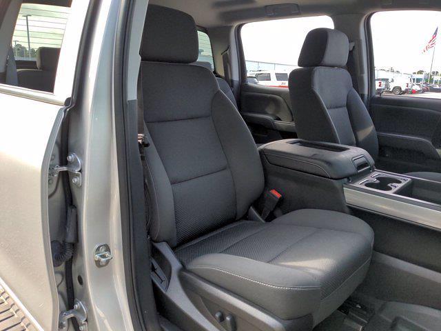 2018 Chevrolet Silverado 1500 Crew Cab 4x4, Pickup #PS32665 - photo 40