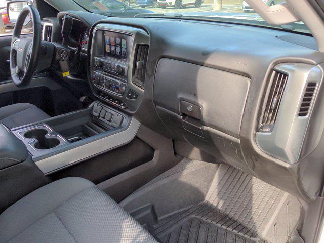 2018 Chevrolet Silverado 1500 Crew Cab 4x4, Pickup #PS32665 - photo 42