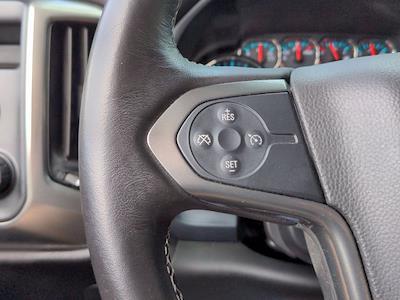 2018 Chevrolet Silverado 1500 Crew Cab 4x4, Pickup #PS32665 - photo 19