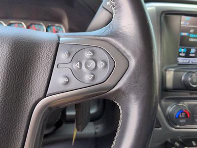 2018 Chevrolet Silverado 1500 Crew Cab 4x4, Pickup #PS32665 - photo 20