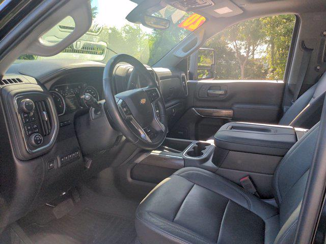 2020 Silverado 2500 Crew Cab 4x4,  Pickup #PS38661 - photo 14