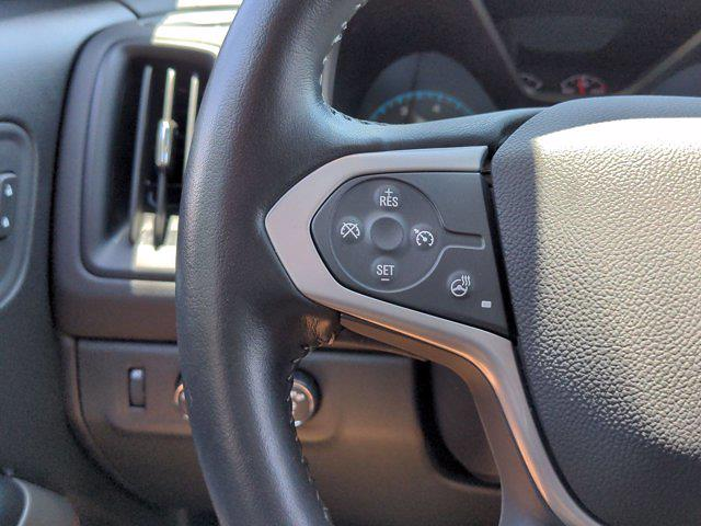 2020 Chevrolet Colorado Crew Cab 4x4, Pickup #PS43192 - photo 19