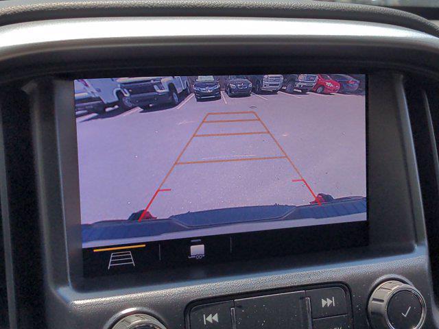 2020 Chevrolet Colorado Crew Cab 4x4, Pickup #PS43192 - photo 25