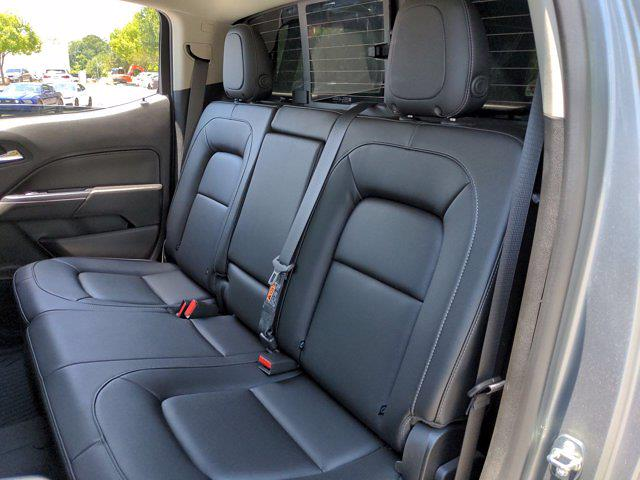 2020 Chevrolet Colorado Crew Cab 4x4, Pickup #PS43192 - photo 31