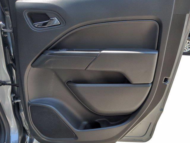 2020 Chevrolet Colorado Crew Cab 4x4, Pickup #PS43192 - photo 35