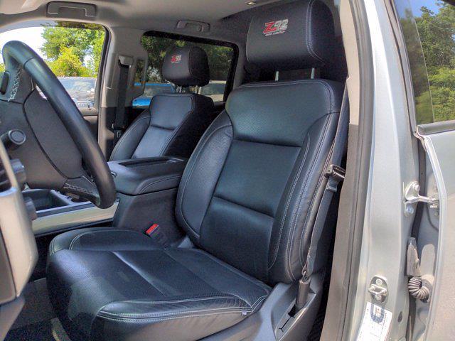 2018 Chevrolet Silverado 1500 Crew Cab 4x4, Pickup #PS45285 - photo 16