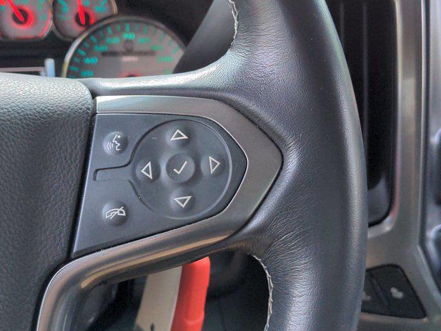 2018 Chevrolet Silverado 1500 Crew Cab 4x4, Pickup #PS45285 - photo 20